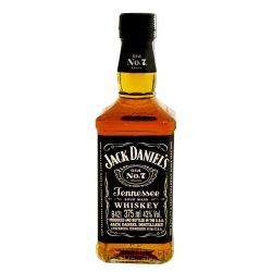 Jack Daniels - Tennessee Whisky 375ML