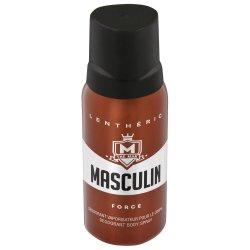 Lentheric Masculin Deodorant Force 150ml