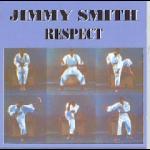 Jimmy Smith - Respect Cd