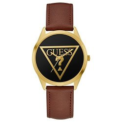 Guess Blaze Quartz Movement Black Dial Ladies Watch W1144L2