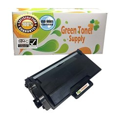 Gts Tm Brand New Compatible Brother TN880 Toner Cartridges Super High Yield Black Laserjet For Brother Printer 1-PACK