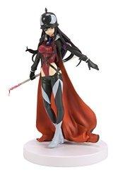 Animewild Furyu World Conquest Zvezda Plot: Lady Plamya Special Figure