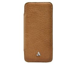 Vaja Nuova Pelle Case For Blackberry Z10 - Bridge Orange