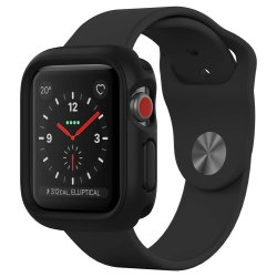 Emia Rhinoshield Crashguard Nx For Apple Watch - Series 1 2 3 42MM - Black