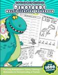 3rd Grade Math Workbooks Dinosaurs Multiplication Workbook
