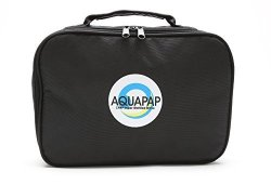Specmonk Aquapap Weekender Refillable Travel Carrying Case Packing Cube