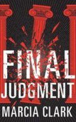 Final Judgment Standard Format Cd Unabridged Edition
