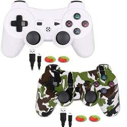 PS3 Controller Wireless Gaming Controller PS3 Double Vibration Game Controller With Upgrade Sixaxis And High-precision Joystick