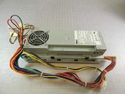 Dell - 160 Watt Sff Power Supply For Optiplex GX240 GX260 GX270 PS-5161-1D1 .