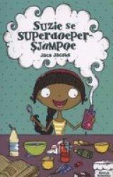 Suzie Se Superdoeper Sjampoe Afrikaans, Paperback, 2nd edition