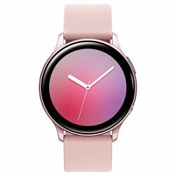 Samsung Active 2 Smartwatch 40MM With Extra Charging Cable Pink Gold - SM-R830NZDCXAR Renewed