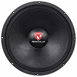 "Rockville 15"" Replacement Driver speaker For 1 Yamaha Club V Series Woofer S215V"