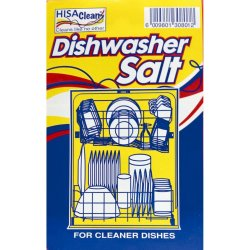 Dishwasher Salt S2