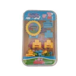 KIDS Build- A -watch - Peppa Pig