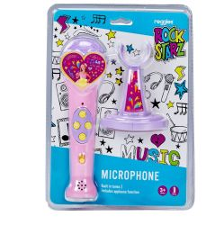 Microphone Pink