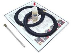 "Boston Acoustics 7"" Speaker Foam Surround Repair Kit - 7 Inch"
