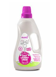 Mimu Baby Laundry Liquid