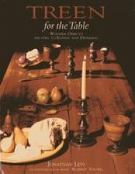 Treen For The Table Hardcover
