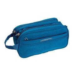 Voyager - Toilet Kit Turquoise