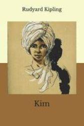 Kim Paperback