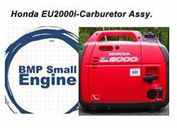 Carburetor Fits EU2000I EB2000I Inverter Generator Part 16100-Z0D-D03 BF30E D e 0703508215012