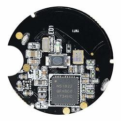 Phoncoo Bluetooth 40 NRF51822 Wireless Board Module For Ibeacon Base  Station Intelligent Control System Beacon Ble Module 4MA 2V-33V | R | Other