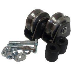 Model 60 Gate Roller Kit