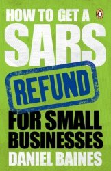 How To Get A Sars Refund For Small Businesses Paperback