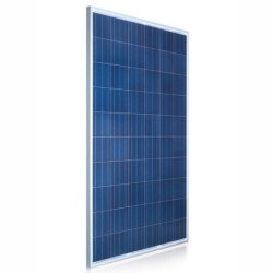 Photon Pv Module 120W 36V Solar Panel