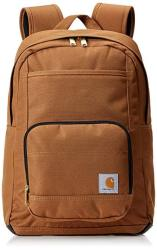 Carhartt Legacy Classic Work Backpack With Padded Laptop Sleeve Carhartt Brown
