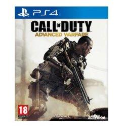 PS4 Call Of Duty Advanced Warfare