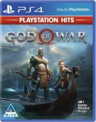 SIEE God Of War - Playstation Hits PS4