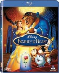 Walt 's Beauty And The Beast Blu-ray