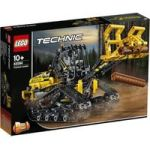 Lego Technic Tracked Loader 2-in-1 827 Pieces