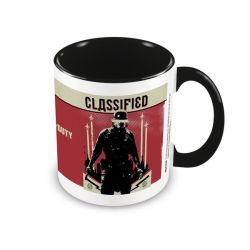 : Black Ops Cold War - Classified Black