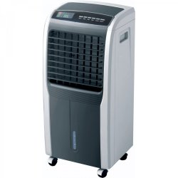 Sunbeam Heater And 8L Air Cooler