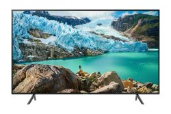 "Samsung UA65RU7100KXXA 65"" UHD LED TV"