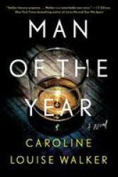 Man Of The Year Hardcover