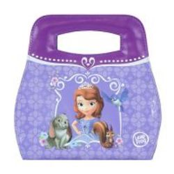 LeapFrog Sofia The First Carry Case for LeapPad LeapPad 2 LeapsterGS