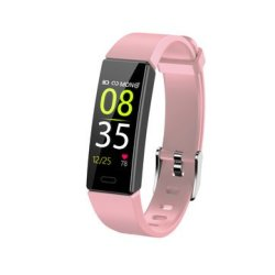 Bakeey Y39 IP68 Waterproof Wristband Heart Rate Blood Pressure Monitor Camera Cont