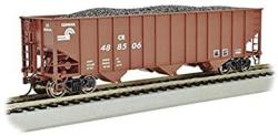 USA Bethlehem Steel 100-TON Three-bay Hopper - Conrail 488506 - Ho Scale