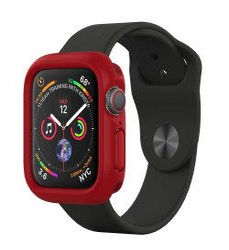 Emia Rhinoshield Crashguard Nx For Apple Watch - Series 4 40MM - Red