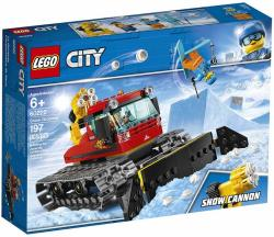 LEGO CITY Great Vehicles Snow Groomer