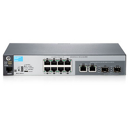 HP 2530-8 8 Ports Managed Switch | R5037 53 | Switches | PriceCheck SA