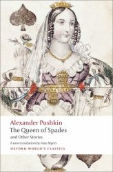 Queen Of Spades And Other Stories - Alexander Pushkin Paperback
