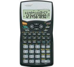 Sharp EL531 Scientific Calculator