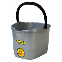 Addis - Plastic Bucket Rectangular