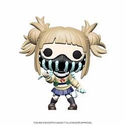 Funko Pop Animation: My Hero Academia - Himiko Toga With Face Cover