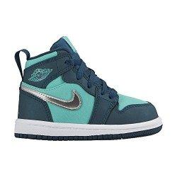 quality design f163f c40e8 T-Sport Jersey Nike Toddler Girls' Air Jordan 1 Retro High 9C | R1835.00 |  Sports and Outdoors | PriceCheck SA