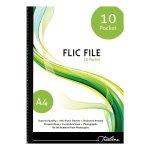 Treeline 10 Pocket Flic File